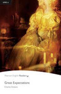 Picture of Great Expectations: Simplified Text Level 6 ELT Graded Readers 2ed