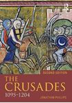 Picture of Crusades, 1095- 1204 2ed