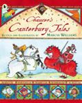 Picture of Chaucer's Canterbury Tales