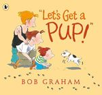 Picture of Let's Get A Pup!