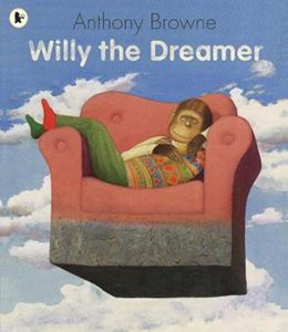 Picture of Willy The Dreamer