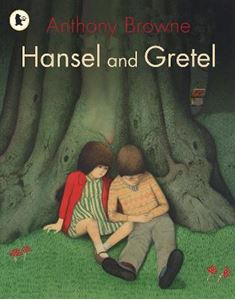 Picture of Hansel And Gretel