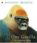 Picture of One Gorilla: A Counting Book