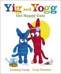 Picture of Yig and Yogg the Happy Cats