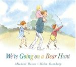Picture of We're Going on a Bear Hunt (Board book)
