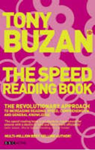 Picture of Speed Reading Book