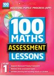 Picture of 100 Maths Assessment Lessons