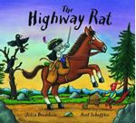 Picture of Highway Rat
