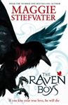 Picture of Raven Boys