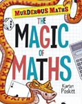 Picture of Murderous Maths: Magic of Maths