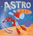Picture of Astro the Robot Dog