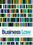 Picture of Business Law 9ed