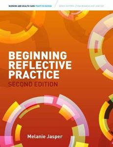 Picture of Beginning Reflective Practice 2ed