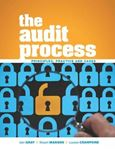 Picture of Audit Process: Principles, Practice and Cases 6ed