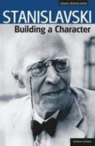 Picture of Building A Character