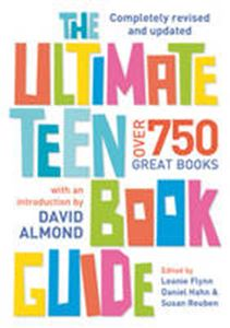 Picture of Ultimate Teen Book Guide