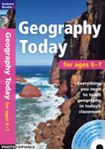 Picture of Geography today for ages 6-7