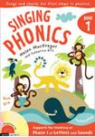 Picture of Singing Phonics