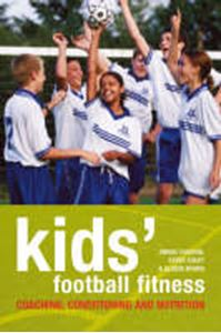 Picture of Kids' football fitness