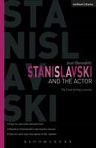 Picture of Stanislavski and the actor
