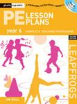 Picture of Leapfrogs PE LEsson Plans Year 6 2ed
