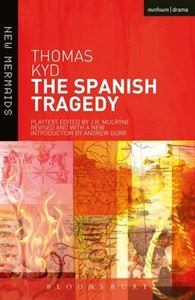Picture of Spanish Tragedy Revised Ed