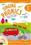 Picture of Singing Phonics 2