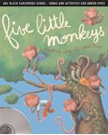 Picture of Five Little Monkeys