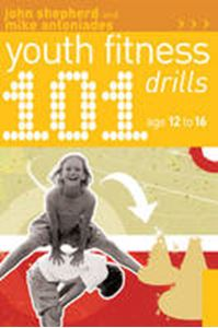 Picture of 101 Youth Fitness Drills (Age 12-16)