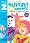 Picture of Singing Express 2 Ages 6-7