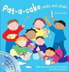 Picture of Pat a Cake, Make and Shake