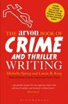 Picture of Arvon Book of Crime Writing
