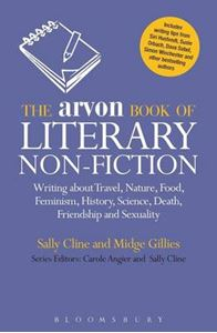 Picture of Arvon Book of Literary Non-fiction Writing