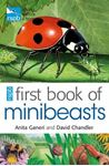 Picture of RSPB First Book of Minibeasts