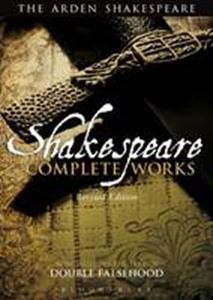 Picture of Arden Shakespeare Complete Works