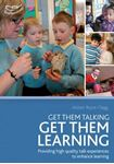 Picture of Get Them Talking - Get Them Learning