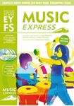 Picture of Music Express Early Years Foundation Stage: Complete Music Scheme for Early Years Foundation Stage