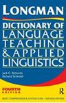 Picture of Longman Dictionary of Language Teaching & Applied Linguistics