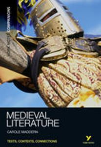 Picture of Medieval Literature