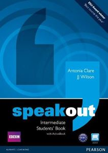 Picture of Speakout Intermediate Students Book and DVD/Active Book Multi-Rom Pack