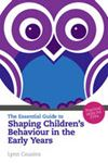 Picture of Essential Guide to Shaping Children's Behaviour in the Early Years