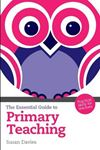 Picture of Essential Guide to Primary Teaching: Practical Skills for Teachers