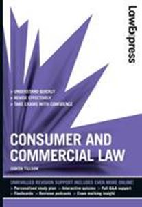 Picture of Consumer and Commercial Law