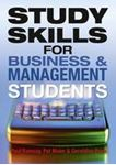 Picture of Study Skills for Business & Management Students