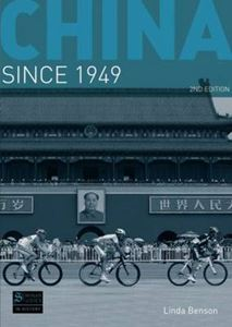 Picture of China Since 1949 2ed