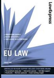 Picture of EU Law 2ed