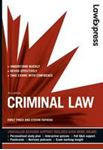 Picture of Criminal Law 3ed