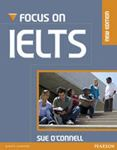 Picture of Focus on IELTS Coursebook/iTest CD-Rom Pack