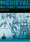 Picture of Medieval military orders 1120-1314