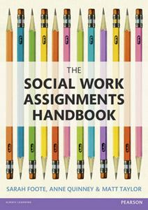 Picture of Social Work Assignments Handbook: A Practical Guide for Students